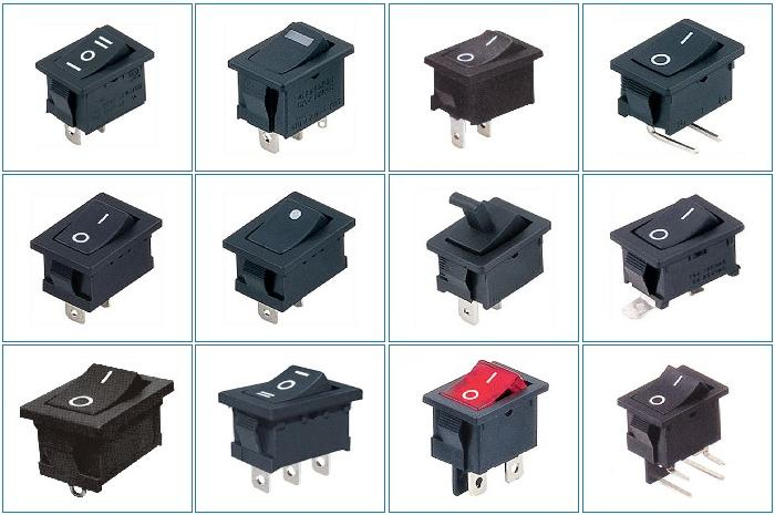 electronic switches types pictures to pin on pinterest wiring model railroad lights wiring model railroad layouts