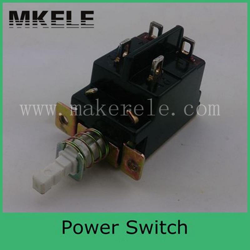 KDC-A04-25 pin type push switch - Maker Electric