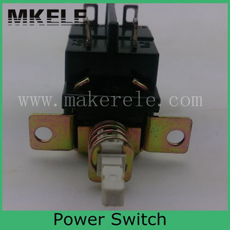 KDC-A04 threaded hole Power Switch - Maker Electric