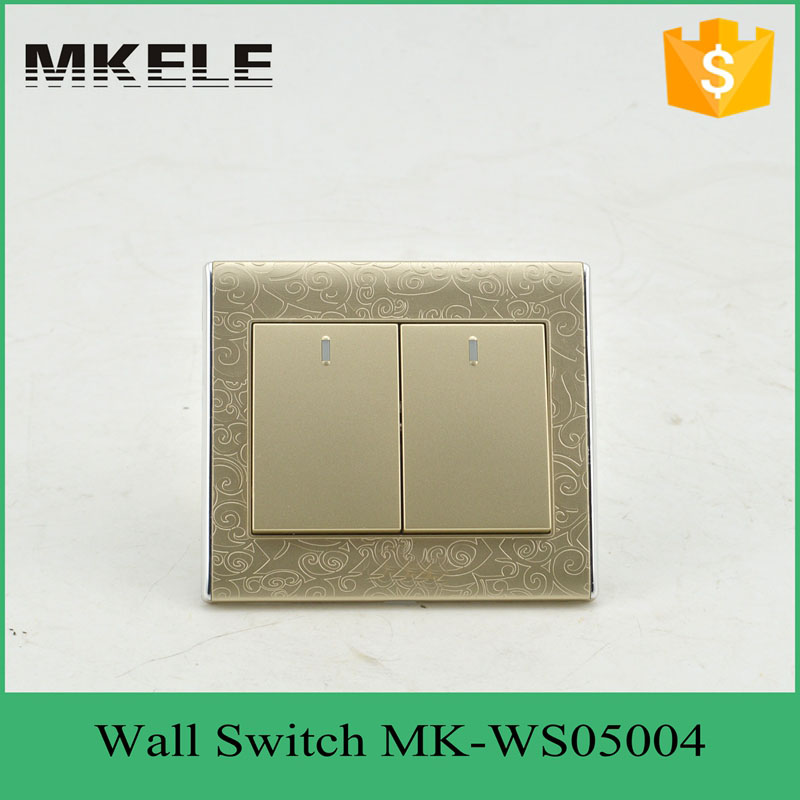 smart home touch light wall switch